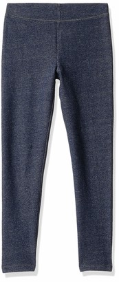 LOOK by crewcuts Girls' Knit Jegging