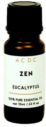 Acdc Candle Co Zen Eucalyptus Pure Essential Oil