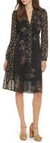 Women's Astr The Label Tyra A-Line Dress