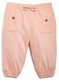 Oliver & Rain Girls' Corduroy Pants - Baby