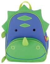 Skip Hop Zoo Dakota Dinosaur Backpack - Ages 3+
