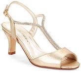 Caparros Delicia Gemstudded Sandal