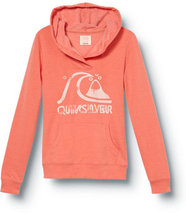 Oceania OG Logo Pullover Sweatshirt