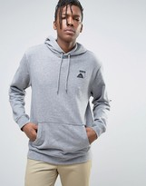 Poler Hoodie With Small Logo