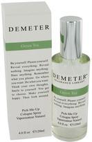 Demeter by Green Tea Cologne Spray for Women (4 oz)