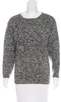 Malo Cashmere Marled Sweater