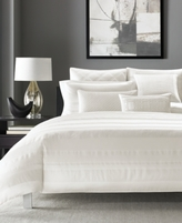 Hotel Collection Radiant Full/Queen Duvet Cover