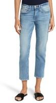 Frame Women's Le Boy Crop Jeans