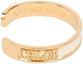 Florence London Children's Personalized Bracelet