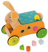 Bigjigs Toys Bunny Ride On by Bigjigs Toys