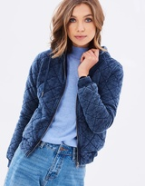 All About Eve Reckless Bomber