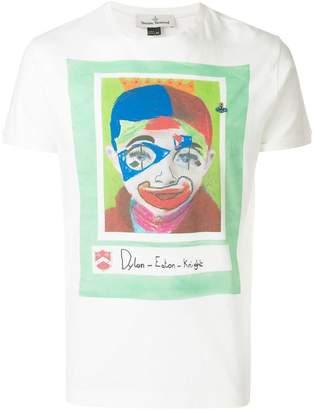 Vivienne Westwood Dylan Peru T-shirt