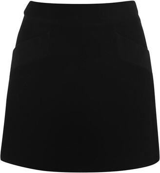 Jack Wills Jacklyn Corduroy Skirt