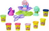 Hasbro Trolls Play-Doh Press 'N Style Salon Playset