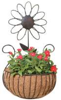 Deer Park Ironworks Metal Wall Planter