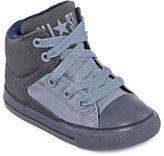 Converse Chuck Taylor All Star High Street Canvas Mix - Hi Boys Sneakers - Toddler
