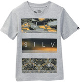 Quiksilver Hyper Stealth Graphic Tee (Little Boys)