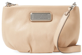 Marc by Marc Jacobs New Q Percy Leather Crossbody