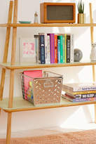 Urban Outfitters Shea Wire Storage Basket