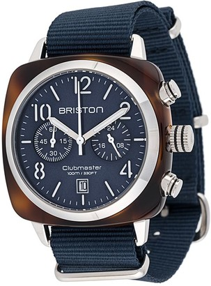 Briston Clubmaster Classic 40mm watch