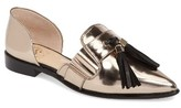 Vince Camuto Women's Hollina D'Orsay Flat