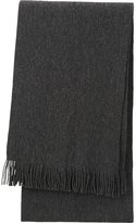 Uniqlo Heattech Knitted Scarf