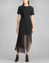 Belstaff Garnet Dress Black