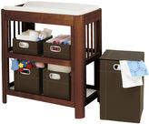Giggle by troll harper changing table