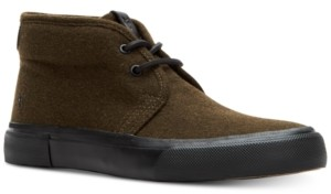 Frye Men's Ludlow Wool Chukka Boots Men's Shoes