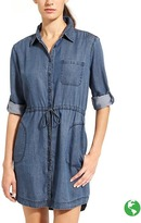 Athleta Candid Shirt Dress