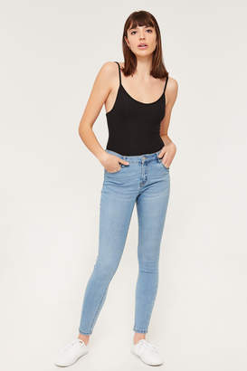 Ardene Super Stretch Regular Rise Jeggings