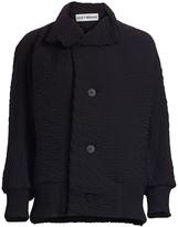 Issey Miyake Billow Stretch Jacket