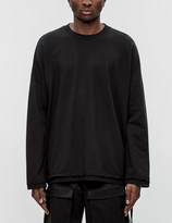Stampd Glass Chains Crewneck Sweatshirt