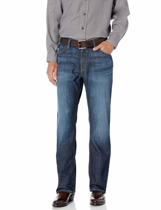 Ariat Men's Flame Resistant M4 Low Rise Jean