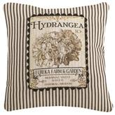 Heritage Lace Vintage Garden 18x18 Pc