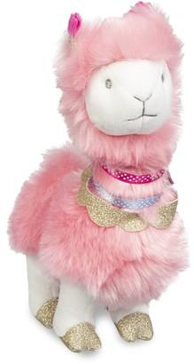 Fao Schwarz Plush Llama Toy
