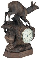The Well Appointed House Doe Clock