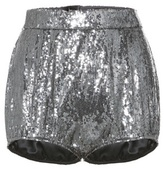Dolce & Gabbana Sequin Hot Pants