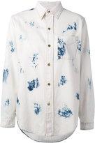 Current/Elliott washed shirt - women - Cotton - 1