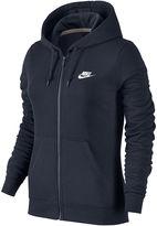 Nike Long-Sleeve Fleece Hoodie