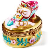 Shoe Relief Box