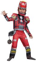 Kids Dinotrux Ty Rux Deluxe Costume