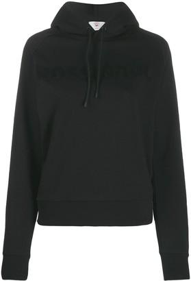 Rossignol Textured Logo Hoodie