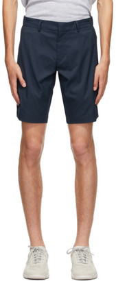 HUGO BOSS Navy Litt Performance Shorts