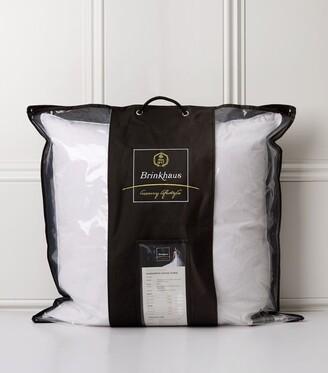 Brinkhaus Hungarian Goose Down Firm Pillow