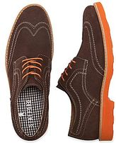 JCPenney Stafford® Abbott Wingtip Lace-Up Oxfords