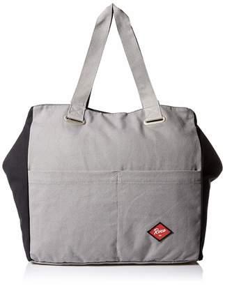 RVCA Women's Switch IT Out Beach Bag