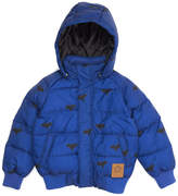 Mini Rodini Puffy Jacket