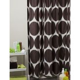 Dormify So Oval It Shower Curtain