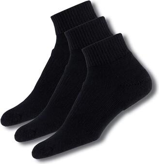 Thorlos WMX Max Cushion Walking Ankle Socks